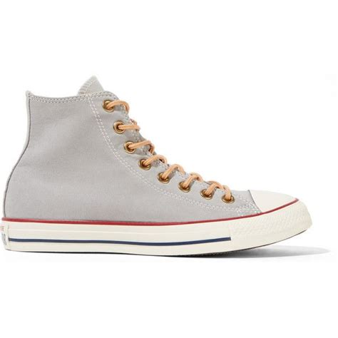 light grey converse high tops best 25 gray converse ideas on converse shoes