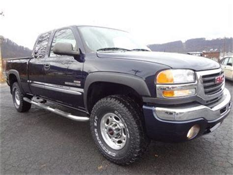 how do i learn about cars 2005 gmc canyon lane departure warning sell used 2005 gmc sierra 2500hd sle 4x4 duramax diesel 1 owner fully serviced clean in