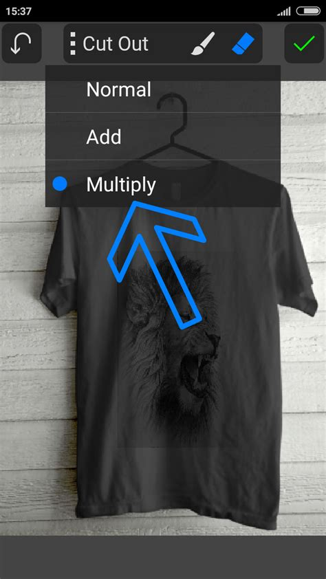 tutorial membuat desain baju picsay pro tutorial buat design baju distro di picsay pro android
