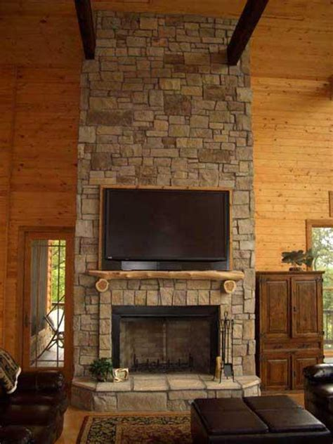 rock fireplace designs 20 wall design ideas enhancing modern interiors with light contemporary materials