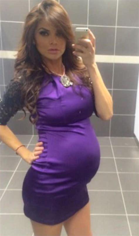 fotos de marisol gonzlez 2015 marisol gonz 225 lez presume la recta final de su embarazo