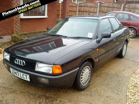 Audi 80 Td by Audi 80 1 6 Td Photos And Comments Www Picautos