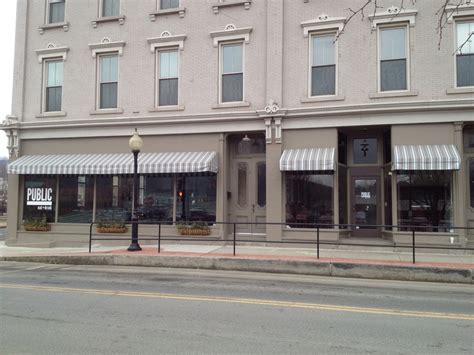 Commercial Awnings And Canopies Awnings Commercial Canopies Sondrini Enterprises