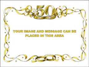 50th Anniversary Templates Free by 50th Anniversary Invitations Search 50th