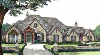 country french house plans one story french country house plans one story
