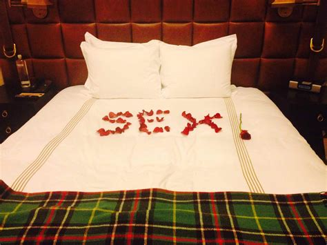 rose petals on bed a woman wanted something special bear tales