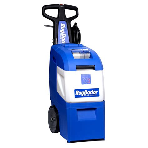 refurbished mighty pro x3 commercial grade carpet cleaning
