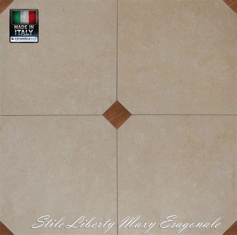 pavimento esagonale pavimentazione artistica liberty esagonale maxi pavimento