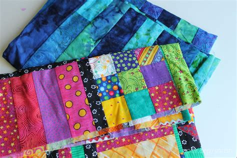 Quilt Talk by Quilt Talk At School Goer Quilts