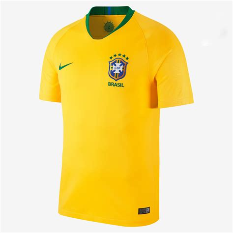 Jersey World Cup brazil 2018 world cup home jersey