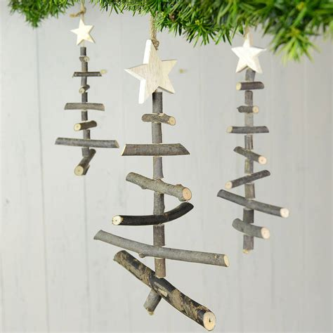 twig christmas tree by home glory notonthehighstreet com