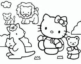 bilder zum ausmalen kitty 5 bilder zum ausmalen