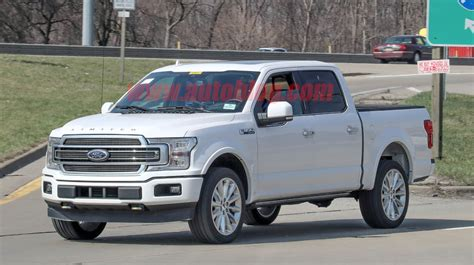 2019 ford f 150 hybrid 2020 ford f 150 hybrid redesign specs changes release date