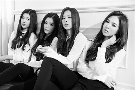 tutorial dance red velvet be natural exclusive know more about sm entertainment s red velvet