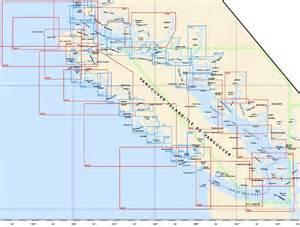 canadian hydrgraphic marine charts tyee marine fishing