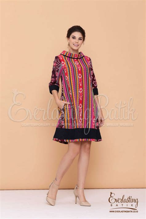 Vasa Mini Dress Batik Anak 1380 best indonesia batik and ikat fashion images on batik fashion batik dress and