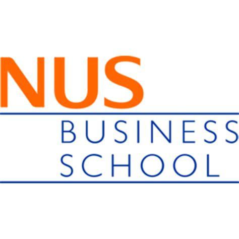 Nus Mba Tuition by Nus Business School Logo Vector Logo Of Nus Business