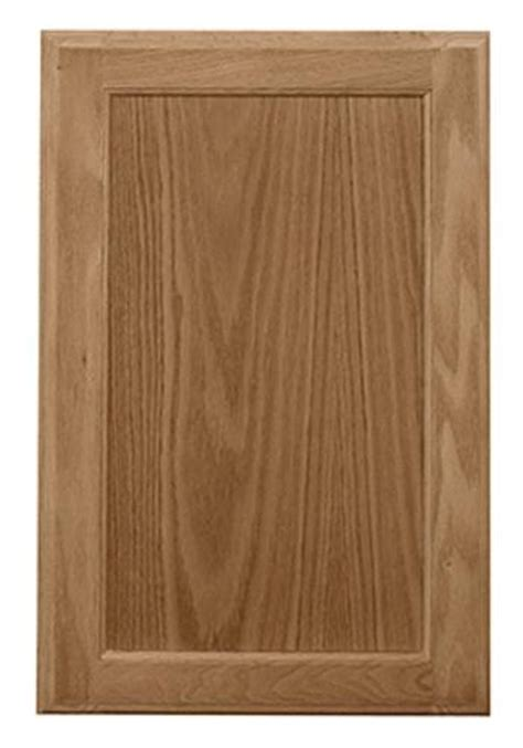 recessed panel cabinet door pace 16 quot w x 13 quot h oak recessed panel cabinet door at menards 174