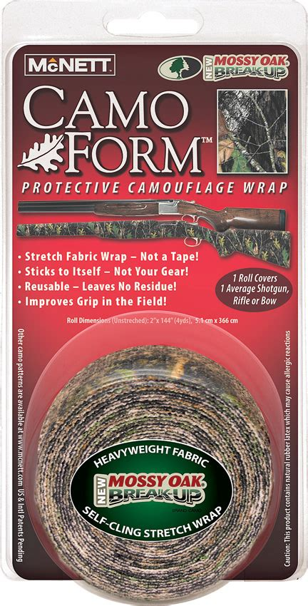 Promo Camo Form Camouflage Wrap Lakban Kamuflase For Airs mcn19501 mcnett camo form protective