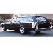 Ten Best Cheap Mopars Dodge Coronet Wagon