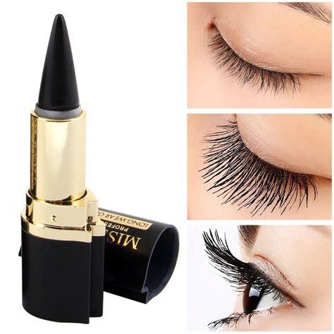 Eyeliner Pensil Just Miss miss 1pc black waterproof eyeliner paste eye liner pen pencil matte gel makeup at