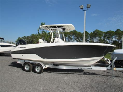 wellcraft boats jacksonville fl 2017 wellcraft 242 fisherman center console for sale in