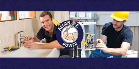 Power Plumbing Lagrange by Plumbing Hvac Company Allan E Power Plumbing Brookfield