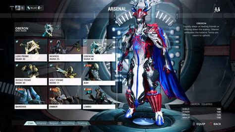 cool color schemes coolest warframe color combinations