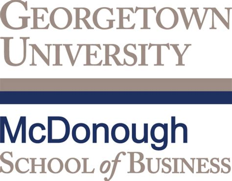Georgetown Mba No Gmat by Business Wire China Sharesinv