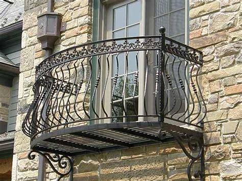terrazzi con ringhiera parapetti in ferro modena maranello costo offerte