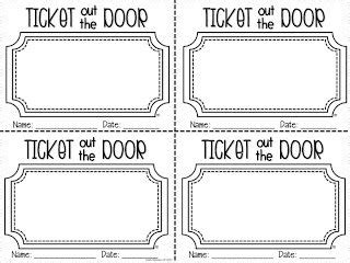 Ticket Out The Door Template by 25 Best Ideas About Ticket Template On Ticket