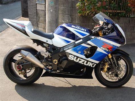 Suzuki Gsxr K3 Suzuki Gsxr 1000 K3 With Racefit Mega I Want One