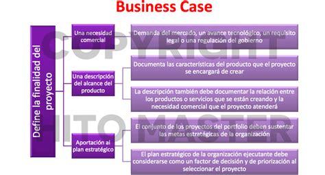 business case ejemplo como hacer un acta de constituci 243 n del proyecto