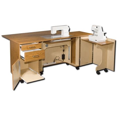 Sewing Tables And Cabinets by Horn Of America 5278 Sewing Cabinet At Ken S Sewing Center