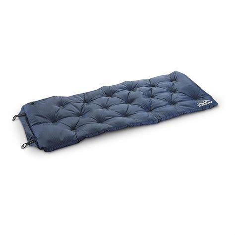 texport 174 regular self inflating air mat 232444 air beds at sportsman s guide