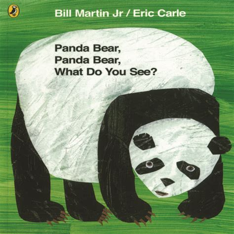 panda bear panda bear what do you see pictures to pin on