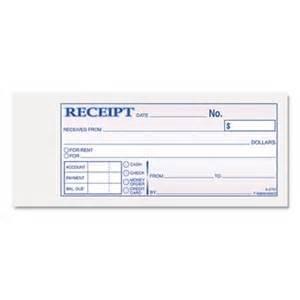 warehouse receipt template warehouse receipt