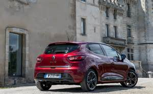 Renault Clio Tce Drive Review 2016 Renault Clio 1 2 Tce 120 And 1 5
