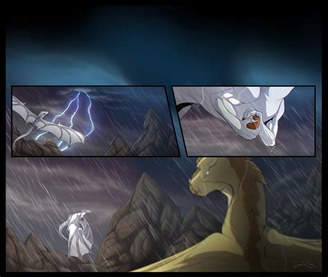 a graphix book wings of graphic novel 1 the dragonet prophecy books wings of pg2 by ignitetheblaize on deviantart