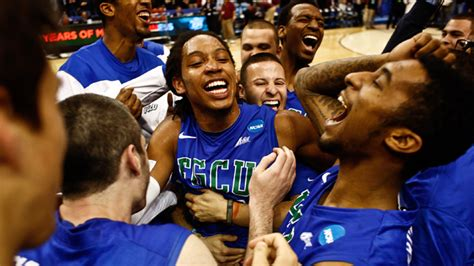 Mba Florida Gulf Coast by 6 Reasons To Cheer For Fgcu Even If You Aren T A Sports