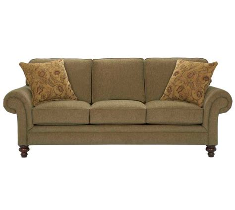 Larissa 6112 7 Queen Size Sleeper Sofa Broyhill