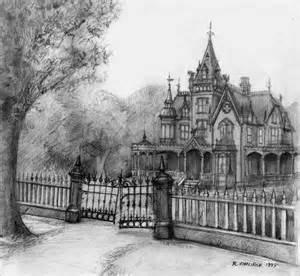 Victorian House Plans Free High Victorian Gothic By Castshadowsstudio On Deviantart