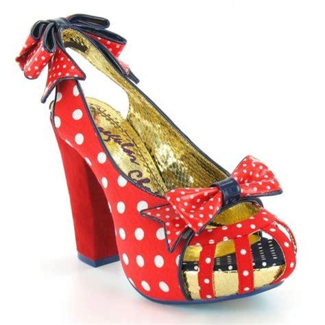 Sendal Wanita Fashionable Aphrodite White Sandals irregular choice aphrodite womens high heel slingback open