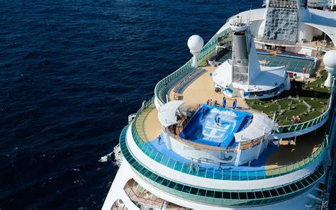 royal caribbeans newest ship royal caribbean announces new ship deployments for 2019