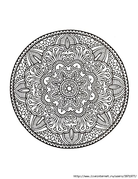 mystical mandala coloring book pdf mystical forest coloring pages