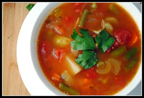 best veggie the best vegetable soup