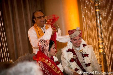 Fabulous Floramor by San Francisco California Indian Wedding By Arrowood