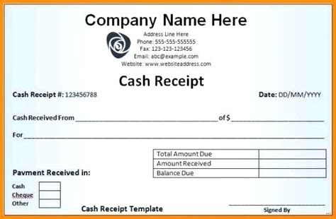 Payment Receipt Format Doc India by Rent Payment Receipt Sle Kinoroom Club