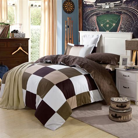 manly bedding masculine bedding sets queen bedroom and bed reviews