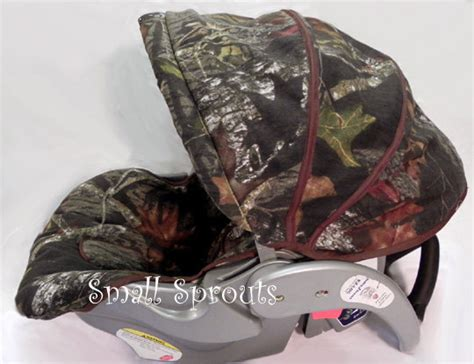 camo car seat covers for infants custom boutique mossy oak camo infant car seat cover 5